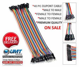 40-pcs-Dupont-Cables-M-F-M-M-F-F-Jumper-Breadboard-Wire-GPIO-Ribbon-Pi-Arduino