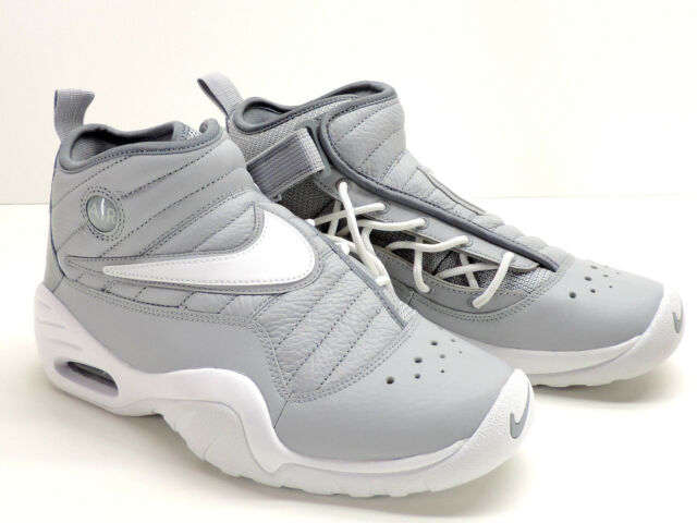 b7aa955981c9 Nike Air Shake Ndestrukt GS   Aa2888 002 Wolf Grey Rodman Big Kids 7 ...