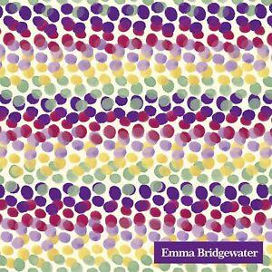 Emma Bridgewater Rainbow Dot Multi Lunch Napkins Pack of 20