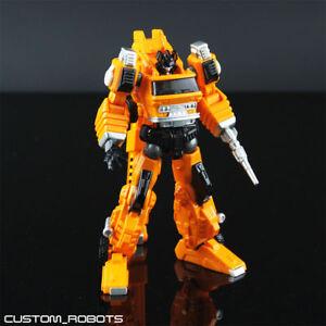 Transformers-Custom-Revoltech-Grapple-Autobot-Generation-1-New-In-Box