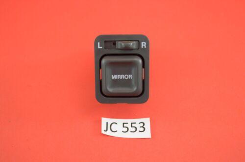 JC553 Honda civic EK   cr-v power  Mirror Adjuster Switch controller 183498 OEM