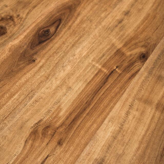 4mm Vinyl Plank Flooring Feather Lodge Shark Wellington Walnut 2031 Sample