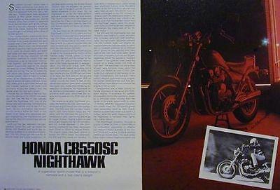 550 CC Indicator Relay Honda CB 550 Nighthawk 1983
