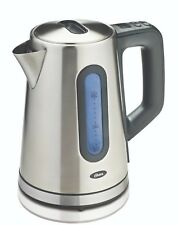 Oster 1.7L Variable Temperature Kettle (Stainless Steel)