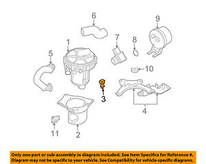 BMW Oem 0105 325i 25ll6 Emissionair Pump Rubber Mount. Is Loading BMWoem0105325i25ll6. BMW. BMW 325i 2 5l Engine Diagram At Scoala.co