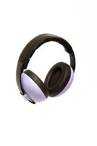 6c5a7bdd6b Image is loading Baby-Banz-Ear-muffs-Baby-Lilac-purple-0-