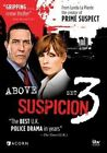 Above Suspicion Set 3 0054961213290 DVD Region 1 H