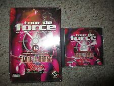 Tour de Force Full On Action Pack Alone in the Dark 3 (PC, 1995) w/ Box Xcom