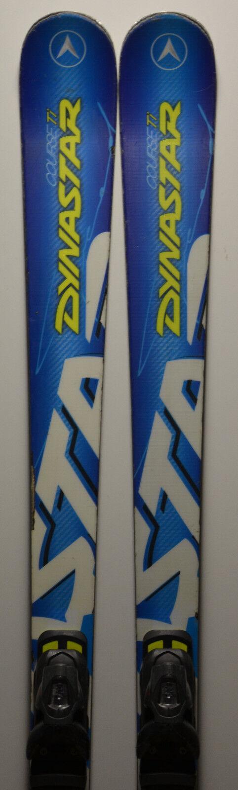 Esquí usado parabólico DYNAEstrella Speed Raza TI - 183cm