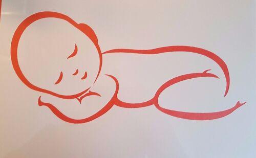 1475 galerías de símbolos Baby Vintage estampadas Flex-galería de símbolos Shabby stencil Box