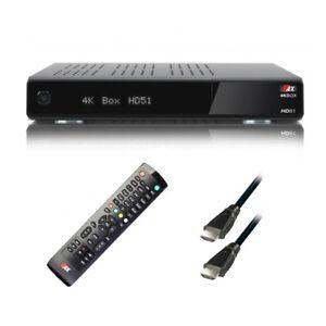 Ax-4k-box-HD51-4K-Receptor-Satelite-HDMI-E2-DVB-S2-Uhd-2160p-H-265-Hevc-Linux
