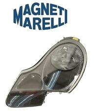Porsche Boxster Driver Left Headlight Assembly OEM Magneti Marelli 98663113114