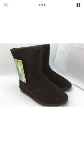 4 Ugg Uk Boo Size Roo Boots a70qXI