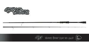 FOX RAGE Spinnruten Street fighter Heavy Shad 230cm 10-35g