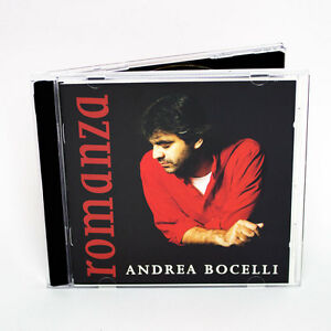 ANDREA-BOCELLI-Romanza-MUSIQUE-ALBUM-CD