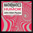 Mathematics and Humour by John Allen Paulos (Paperback, 1982)