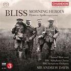 Arthur Bliss - Bliss: Morning Heroes; Hymn for Apollo (2015)