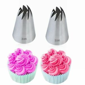 Icing-Piping-Nozzles-Stainless-Steel-Baking-Mold-Russian-Ice-Cream-Tool