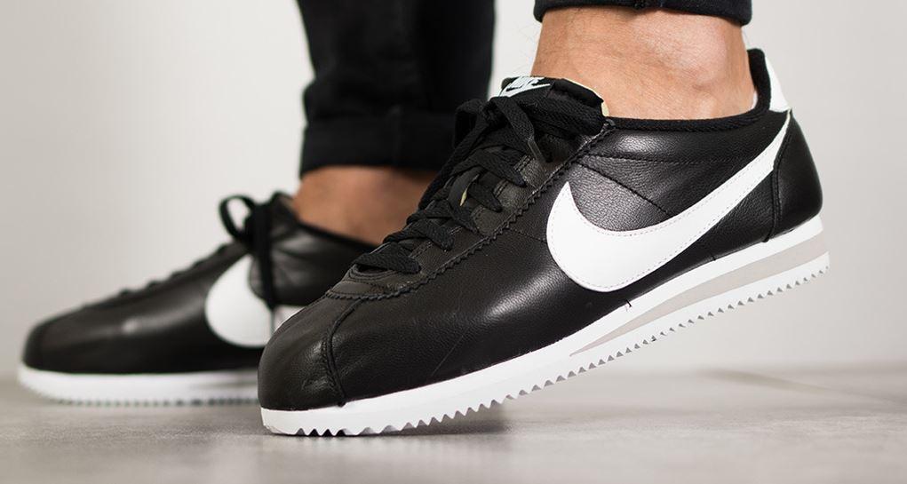finest selection db2ff 4a3d8 Nike Classic Cortez Prem Shoe zapatillas zapatillas zapatillas 807480 010 estacional  de recortes de precios,