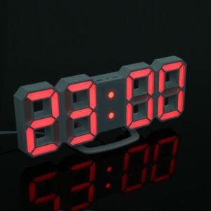 952b1b85b Chargement de l image en cours Maison-3d-Moderne-Affichage-Led -Bureau-Table-Nuit-