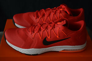 best service e5450 6aa01 Image is loading New-wBox-Nike-Zoom-Train-Complete-Mens-Running-