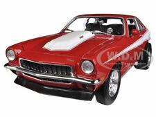 1971 CHEVROLET VEGA BALDWIN MOTION 1/18 1OF1250 MADE MODEL CAR AUTOWORLD AMM1022