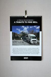Mike-Bell-Calendar-2021-A-Tribute-To-A-Friend-Remembered