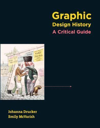 Graphic Design History: A Critical Guide