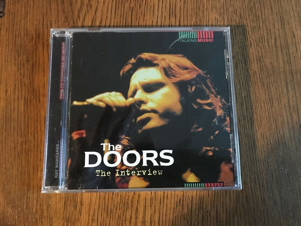 The Doors: The Interview, andet
