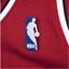 Authentic-Pro-Jersey-Chicago-Bulls-Road-Finals-1997-98-Michael-Jordan-Red-Large thumbnail 5