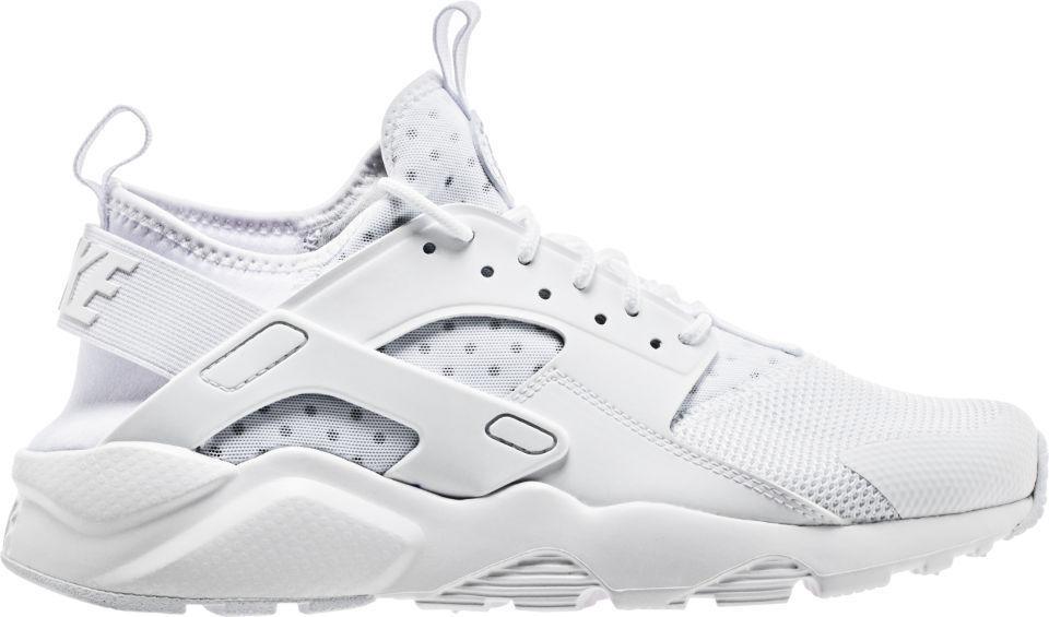 de nouvelles 819685 101 nike hommes courir nike 101 air huarache ultra - chaussures!blanc ou blanc! 207361