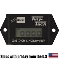 Hour Meter Tachometer Adjustable Job Timer Exmark Commercial Mower Zero Turn on sale