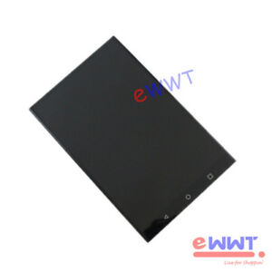 for Blackberry KEYone BBB100-1/2/3 Replacement Black LCD w/ Touch Screen ZVLQ520