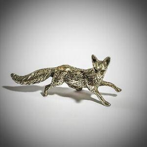 miniatura-vintage-argento-800-volpe-Italy-1ef