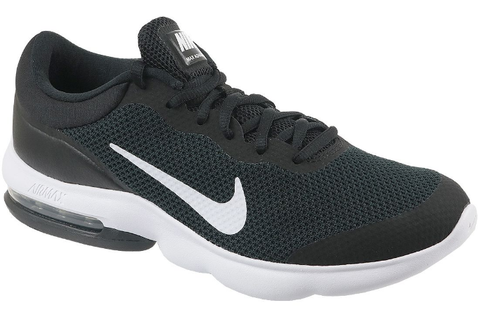 Nike Homme Air max avantage Baskets UK 11 US 12 EUR 46 2186