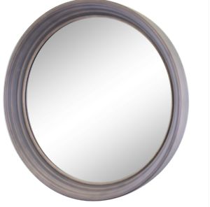 Large-Round-Grey-Deep-Edge-Wall-Mirror-Distressed-Wood-Finish