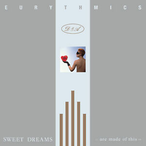 Eurythmics-Sweet-Dreams-New-180g-Vinyl-LP-MP3