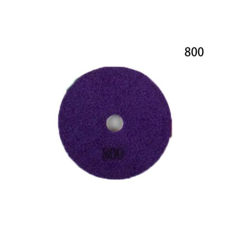 Stone Wet//dry Grinding Disc Polish Pads Hand Tools Diamond Polishing Pad