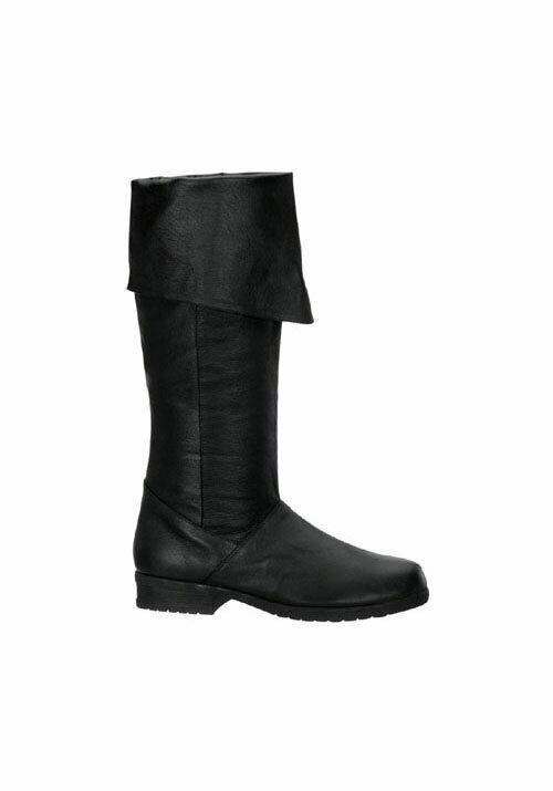 Funtasma MAVERICK-8812 Men's Knee High Pig Lea Boot
