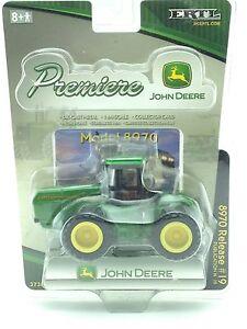 1/64 ERTL JOHN DEERE 8970 4WD TRACTOR W/ DUALS