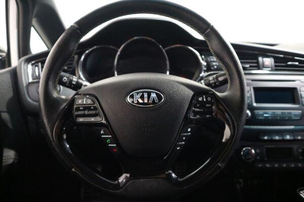 Kia Ceed 1,0 T-GDi GT-Line SW - billede 3