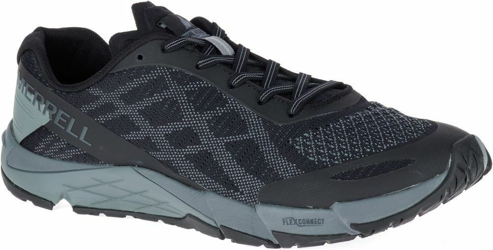 MERRELL Bare Access Flex E-Mesh J12545 Mens schuhe Trail Running Jogging Athletic