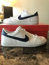 new style bed6d 474d3 Nike Tennis Classic CS Shoes Men s Size 10 White midnight Navy ...