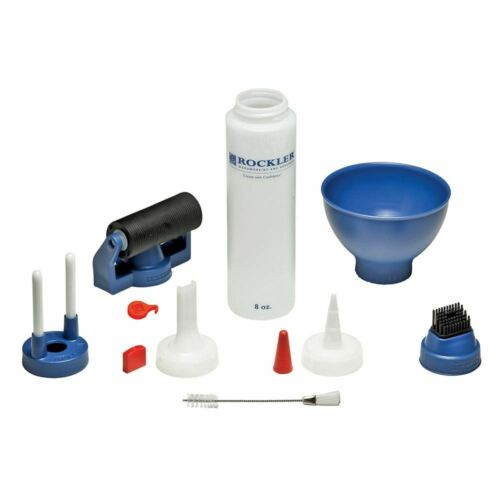 Rockler Glue Application Set 8pce 8pce 458708