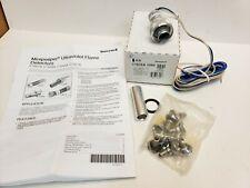 Honeywell C7035A 1023 FSG UV Flame Detector New Surplus Open