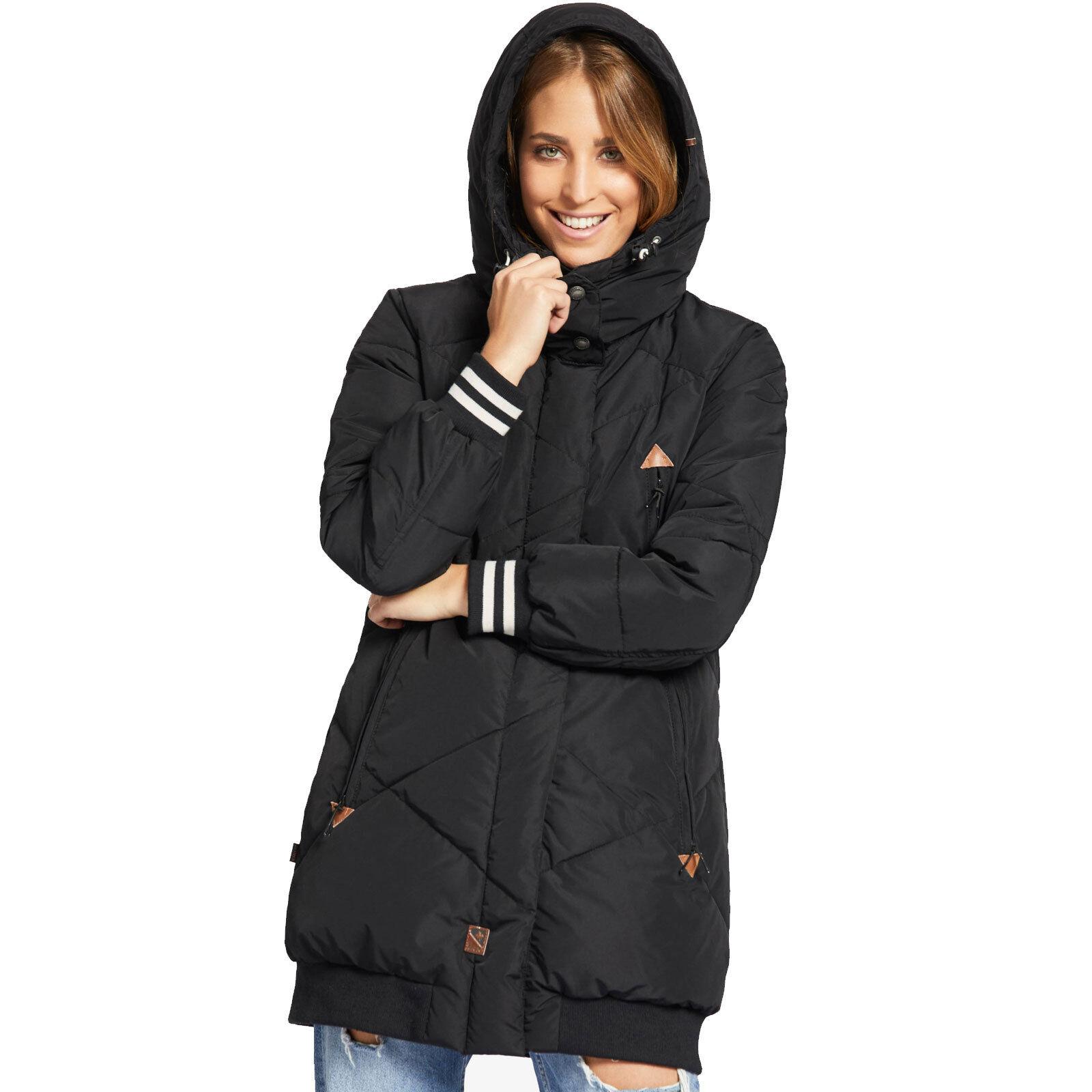 Uomo Fashion Fashion Uomo Cotton Padded Winter Warm Cappotto Turn-down Collar Parka Slim Fit 79b747