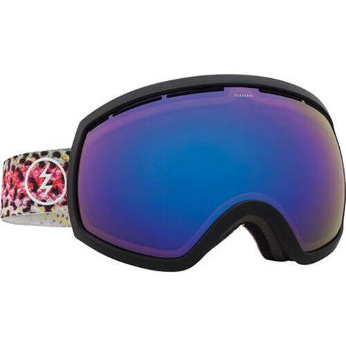 Elektrisch Visuell EG2 Forelle Snowboard Snowboard Snowboard Brille (BRosa   Blau-Chrom) c4da2a