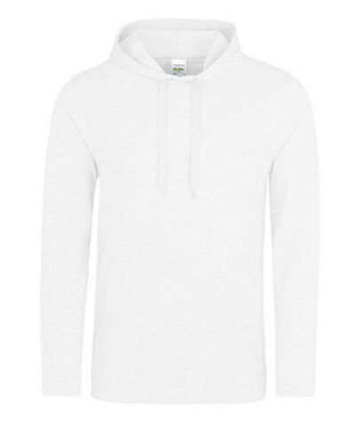 Just Hoods Herren Sweatshirt Pullover TOODIE Kapuze XS S M L XL XXL Neu JH007