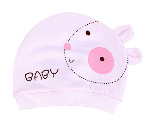 Los niños gorro beanie neugeborenemütze niño pequeño sombrero blando Baby gorra patucos Baby