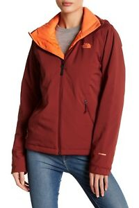 Barolo Elevation Face Sz Nouveau Veste 199 Nwt Apex M North Rouge The 00vqTwU